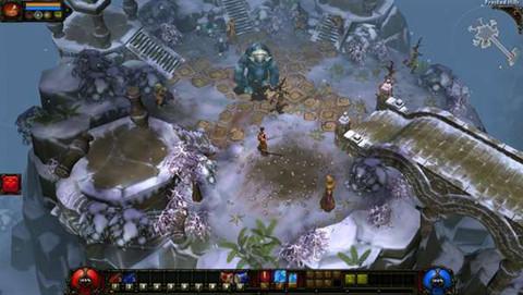 Torchlight II - PAX Prime 2012 - L'avenir de Torchlight 2 : mises à jour, portages, localisation, MMO