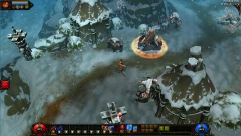 Torchlight MMO - Le MMO Torchlight, toujours d'actualité mais pas une priorité
