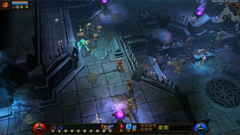 Torchlight II - Torchlight II dans les bacs le 20 septembre prochain - MàJ