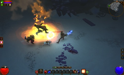 Torchlight II - Une vague d'invitations au bêta-test de Torchlight 2
