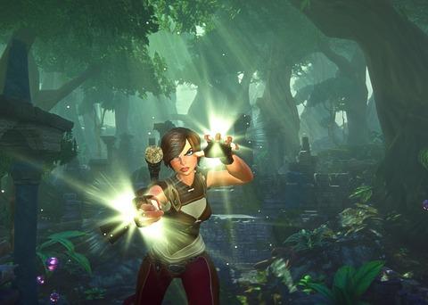 EverQuest Next - EverQuest Next confirmé sur PlayStation 4