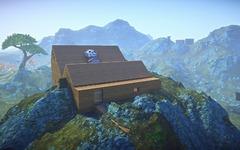 Everquest Next Landmark : un aperçu des outils de création