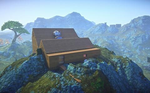 Landmark - Everquest Next Landmark : un aperçu des outils de création