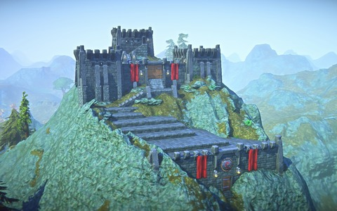 Landmark - Revendiquer son bout de terrains à bâtir dans EverQuest Next Landmark