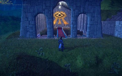 La créativité des joueurs à l'oeuvre sur EverQuest Next Landmark