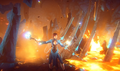 EverQuest Next - EverQuest Next tué par ses ambitions technologiques