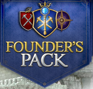 Landmark - Everquest Next Landmark : Béta et Pack Fondateur