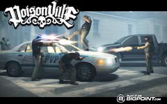 GamesCom 2010 : Coup d'envoi du bêta-test ouvert de Poisonville