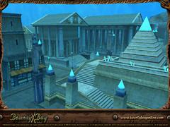 Bounty Bay touche le fond avec Atlantis