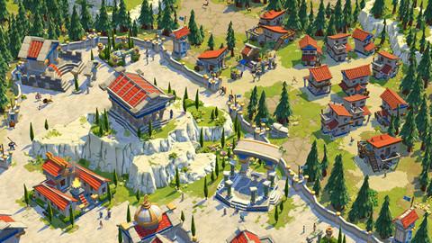 Age of Empires Online - La chute d'Age of Empires Online est datée