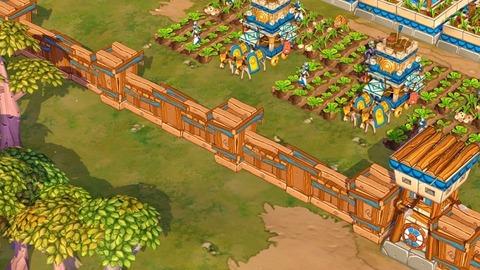 Age of Empires Online - Les Babyloniens s'annoncent dans Age of Empires Online