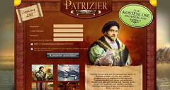GamesCom 2010 : Gamigo annonce Patrician Online