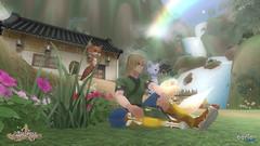 Kitsu Saga en bêta le 1er octobre