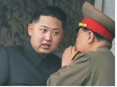 Corée du Nord : l'espion qui jouait (pour paralyser la Corée du Sud)