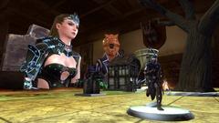 Un jeu de plateau sur Neverwinter
