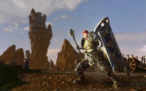 Neverwinter - Quatre nouveaux modules pour Neverwinter sur Xbox One le 8 septembre prochain