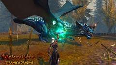 Tyrannie of Dragon
