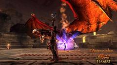 Rise of Tiamat, cinquième module de Neverwinter, sera déployé le 18 novembre