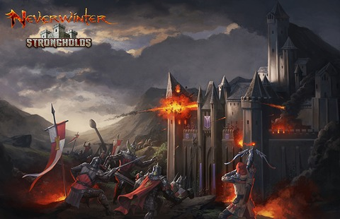 Neverwinter - Le module « Stronghold » de Neverwinter sera déployé le 11 août