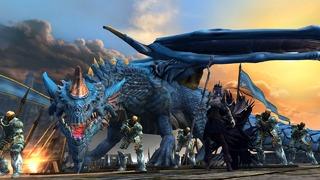 Rencontre avec Thomas Foss, lead designer de Neverwinter : le MMO sur consoles