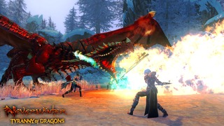 Neverwinter sur PlayStation 4 à partir du 19 juillet