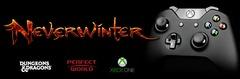 Début de la bêta de Neverwinter sur Xbox One en février