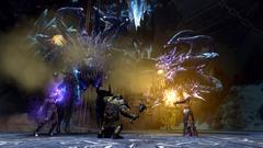 Icewind Dale, nouvelle destination sur Neverwinter à partir du 13 mai
