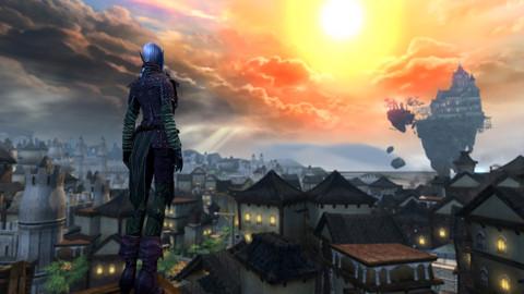 Neverwinter - E3 2011 : NeverWinter se dévoile en images et vidéo