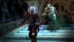 Zoom sur le PvP de Neverwinter