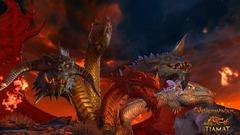 Neverwinter: Rise of Tiamat annonce son raid pour 25 joueurs