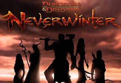 Cryptic annonce officiellement NeverWinter