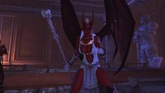 Magus infernal