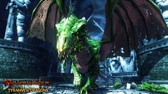 Aperçu du Sorcier Dévastateur de Neverwinter: Tyranny of Dragons