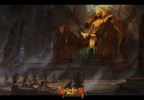 War of the Immortals - Battle of the Immortals 2 devient Empire of the Immortals