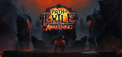 Path of Exile - L'extension The Awakening déployée le 10 juillet dans Path of Exile