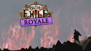 Path of Exile - Path of Exile: Royale, la blague qui pourrait devenir sérieuse