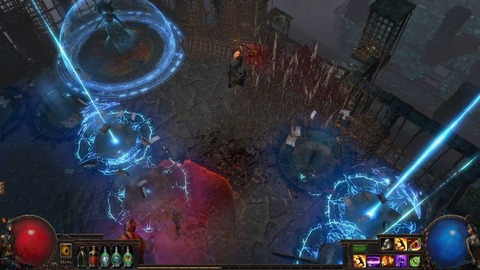 Path of Exile - The Fall of Oriath, l'extension de Path of Exile, se lance aujourd'hui