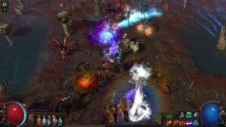 Lancement (réussi) de Path of Exile: The Fall of Oriath : les remerciements de Grinding Gear Games