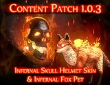 Path of Exile en version 1.0.3