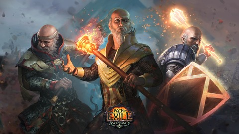 Path of Exile - Path of Exile s'annonce sur Xbox One