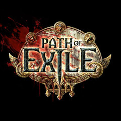 Logo de Path of Exile