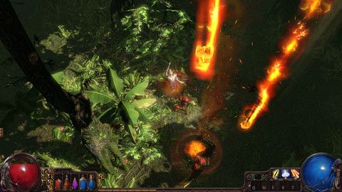 Path of Exile - Path of Exil étend son bêta-test