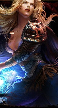 Path of Exile officiellement disponible le 23 octobre