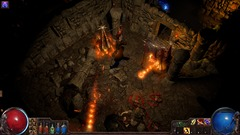 Les « Descent Leagues » s'annoncent dans Path of Exile