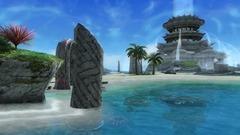 Aperçu de l'épisode 2 de Phantasy Star Online 2 - Vobal
