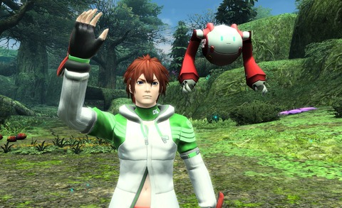 Phantasy Star Online 2 - En route vers la bêta de la version anglophone de Phantasy Star Online 2