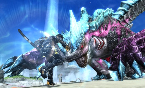 Phantasy Star Online 2 - La version internationale de Phantasy Star Online 2 fermera ses portes le 26 mai