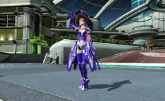 Sega retarde la sortie occidentale de Phantasy Star Online 2