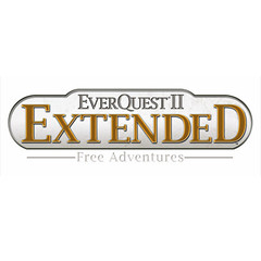 Logo d'EverQuest II Extended