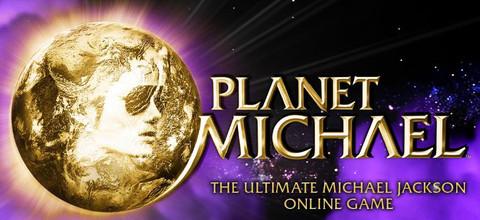 Premières images de Planet Michael